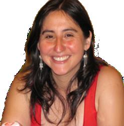 María Angélica Pérez Escobar
