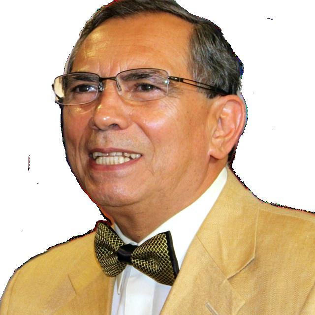 Zenobio Saldivia Maldonado