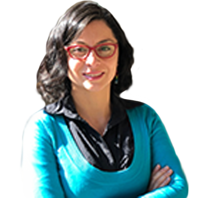 Valeria Cabello González