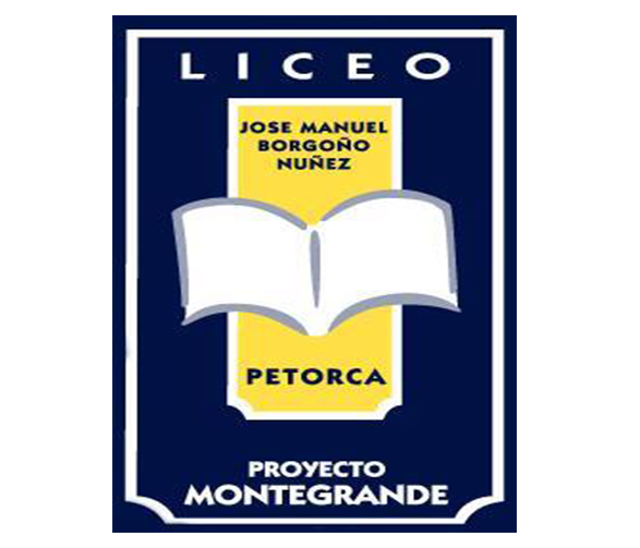 Liceo Jose Manuel Borgoño Nuñez